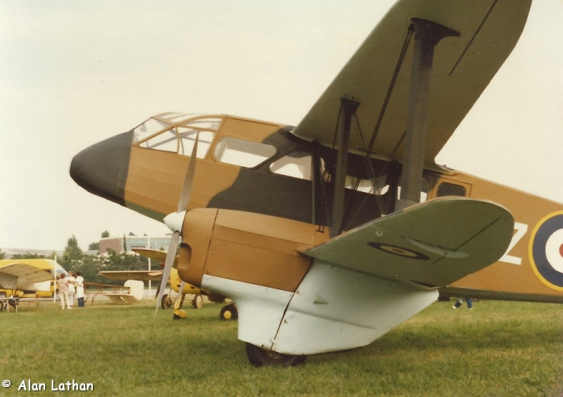 F-AZCA Cannes 18 June 1986