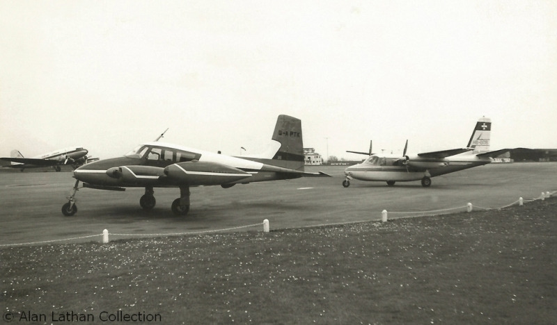 G-APTK