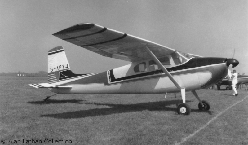 G-APYJ